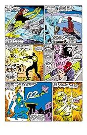 Uncanny X-Men (1963-2011) #230