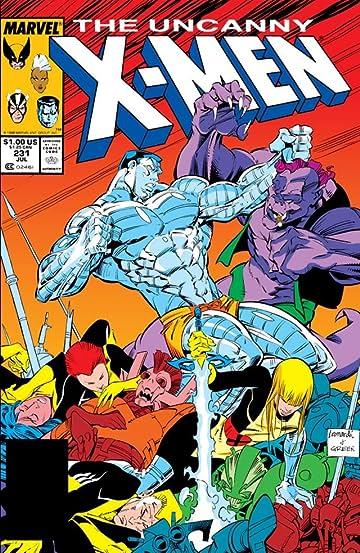 Uncanny X-Men (1963-2011) #231