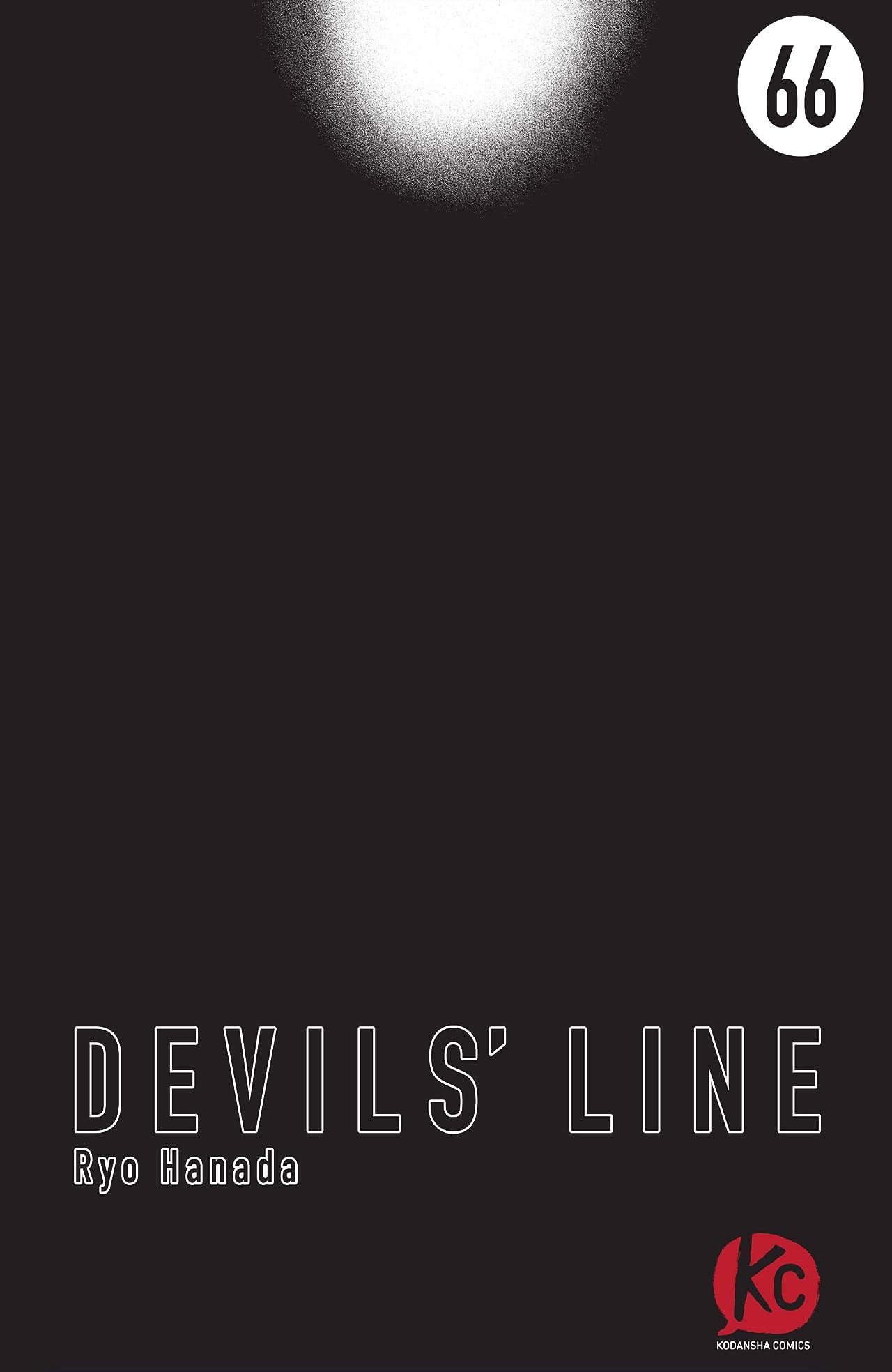 Devils' Line #66
