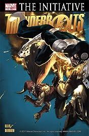 Thunderbolts (2006-2012) #113