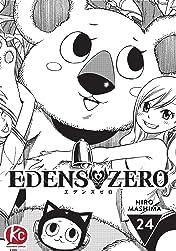 EDENS ZERO #24