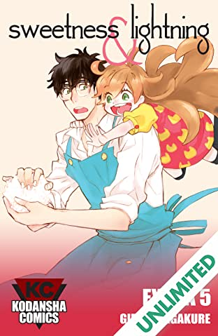 Sweetness and Lightning Extra 5