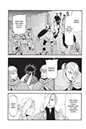 The Heroic Legend of Arslan #66
