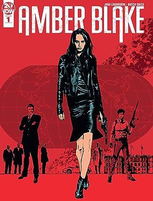 Amber Blake No.1