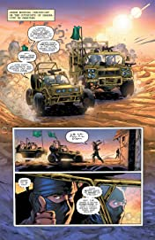 G.I. Joe: A Real American Hero #261