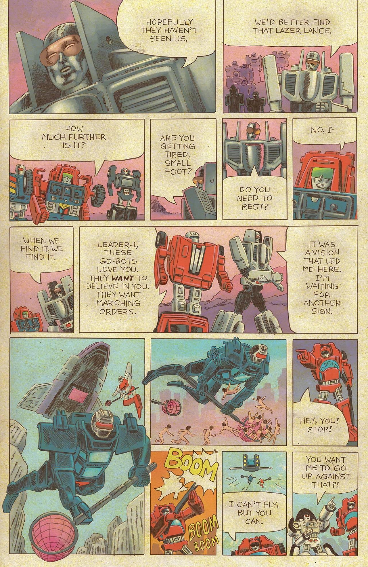 Go-Bots #4