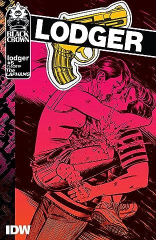 Lodger #5