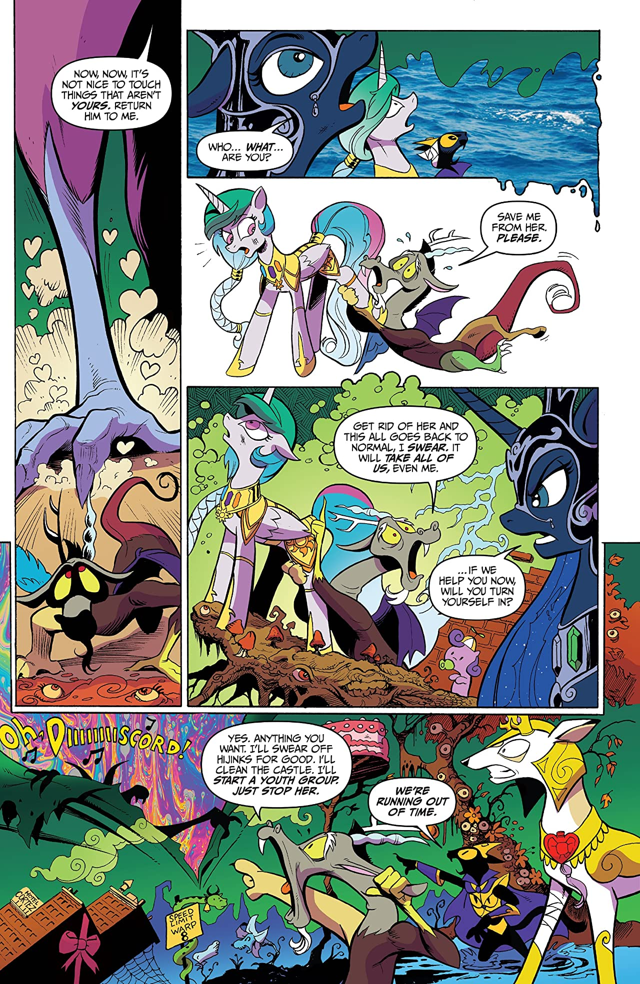 My Little Pony: Friendship is Magic #75