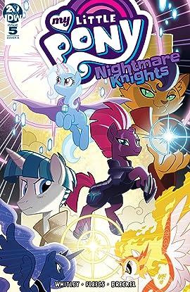 My Little Pony: Nightmare Knights #5