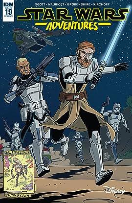 Clone Cadets | The Clone Wars | Fandom