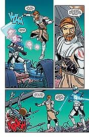 Star Wars Adventures #19