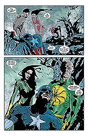 Captain America (2002-2004) #10