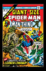 Giant-Size Spider-Man (1974-1975) #5