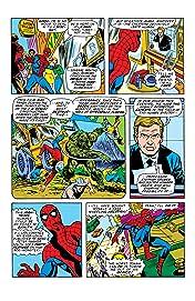 Giant-Size Spider-Man (1974-1975) #5