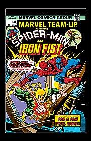 Marvel Team-Up (1972-1985) #31