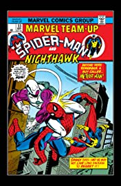 Marvel Team-Up (1972-1985) #33