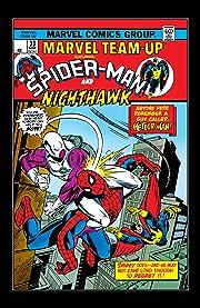 Marvel Team-Up (1972-1985) #33