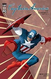 Captain America (2002-2004) No.11