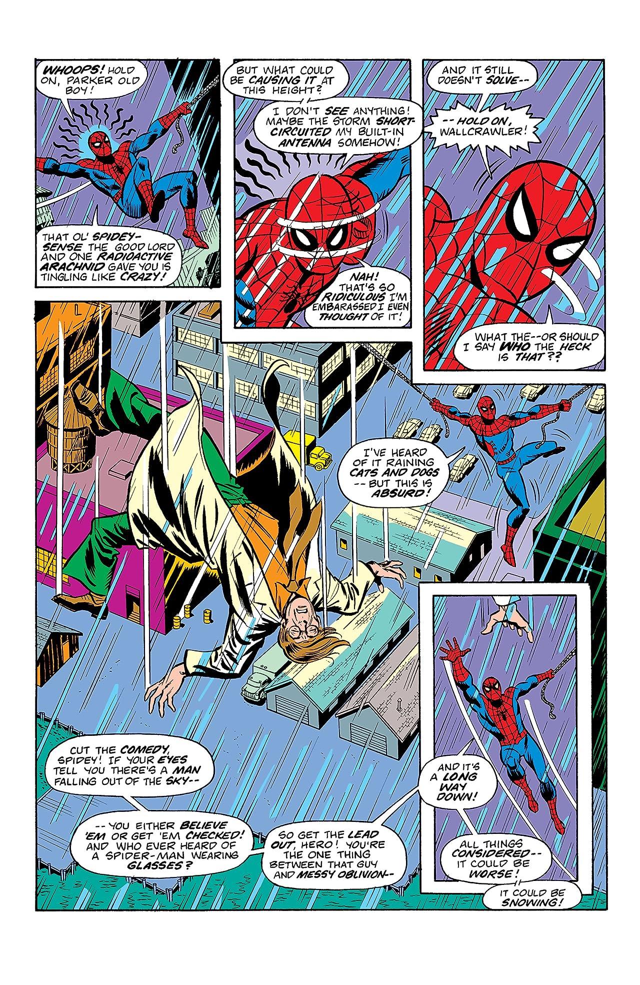 Marvel Team-Up (1972-1985) #38