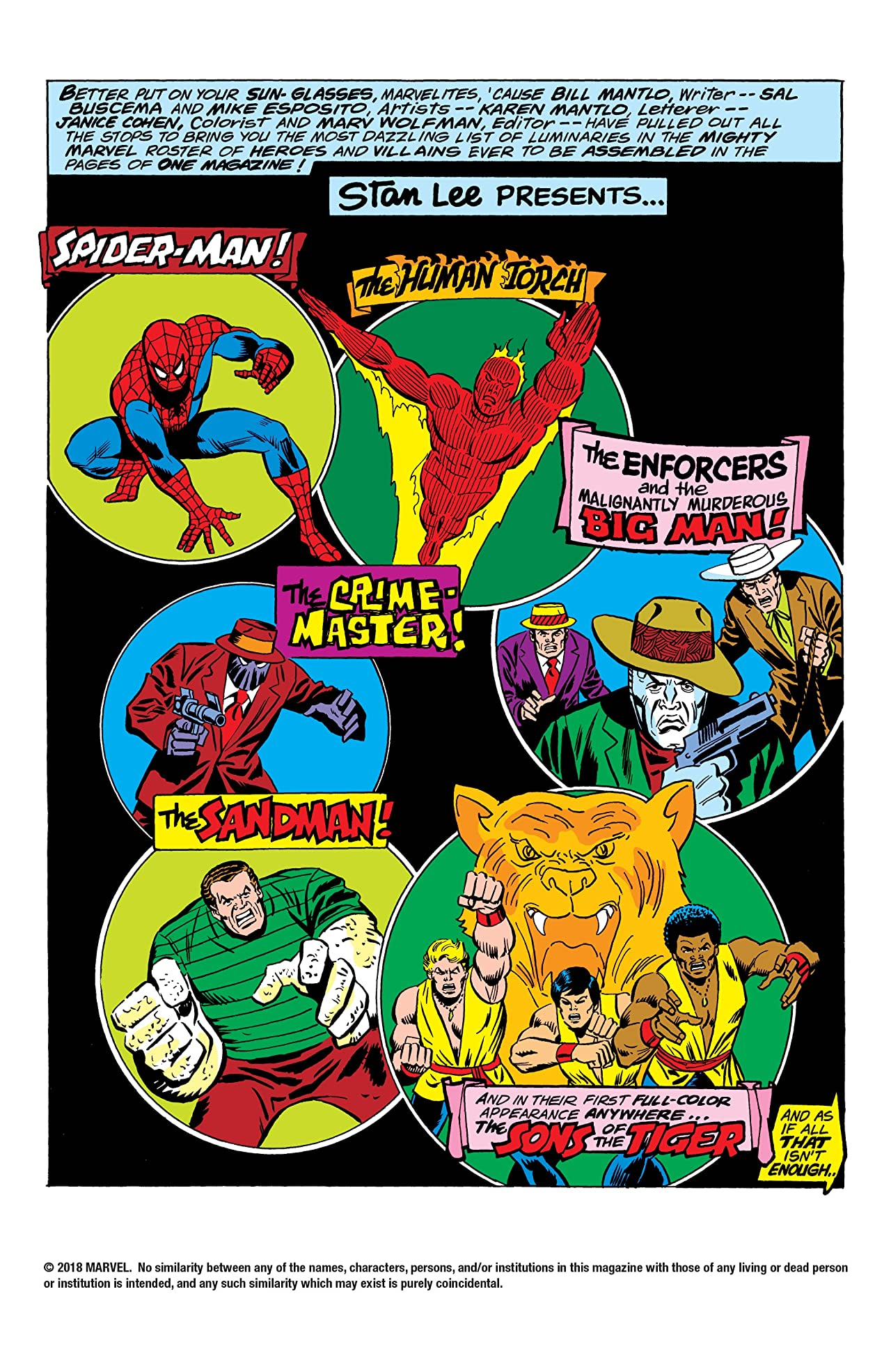Marvel Team-Up (1972-1985) #40