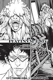 Platinum End: Chapter 37