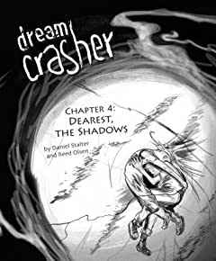 Dream Crasher #4