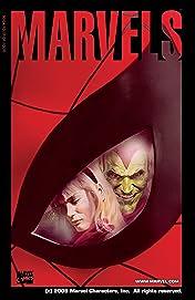 Marvels #4