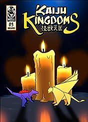 Kaiju Kingdoms #3