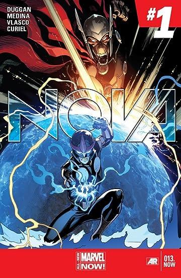 Nova (2013-2015) #13.NOW