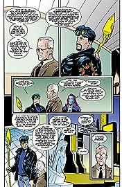 Starman (1994-2001) #33