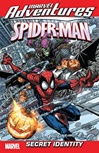 Marvel Adventures Spider-Man Vol. 7: Secret Identity