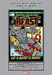 X-Men Masterworks Vol. 7