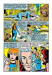 X-Men Masterworks Vol. 8