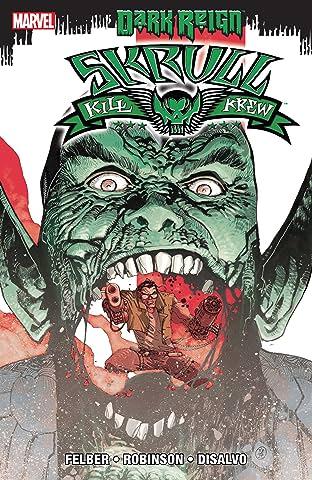 Dark Reign: Skrull Kill Krew