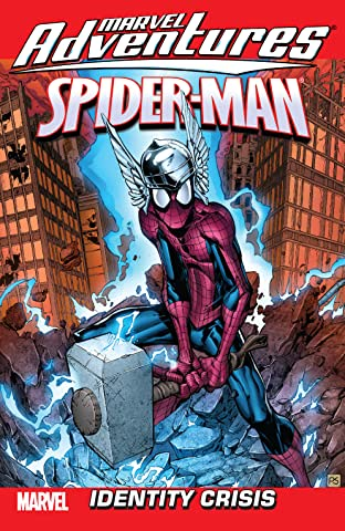 Marvel Adventures Spider-Man Tome 10: Identity Crisis
