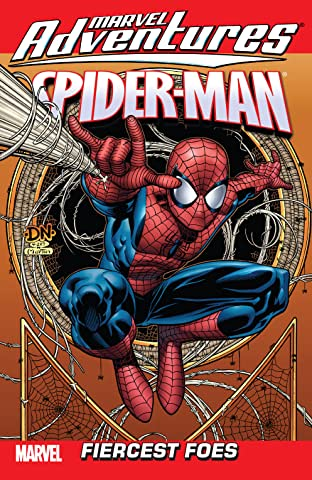 Marvel Adventures Spider-Man Tome 9: Fiercest Foes