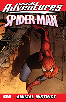 Marvel Adventures Spider-Man Vol. 11: Animal Instinct