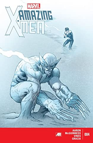 Amazing X-Men (2013-) #4