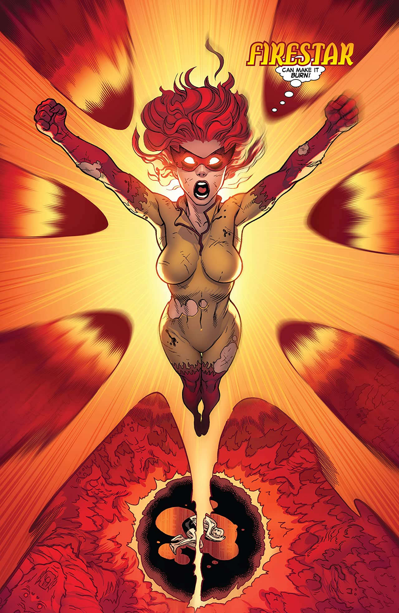 Amazing X-Men (2013-2015) #4