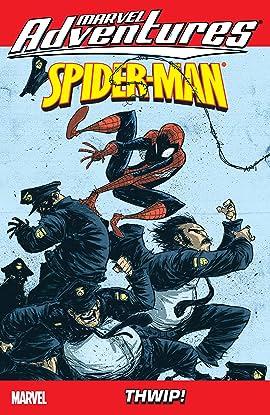 Marvel Adventures Spider-Man Vol. 14: Thwip!