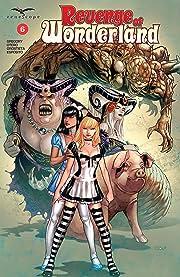 Revenge of Wonderland #6
