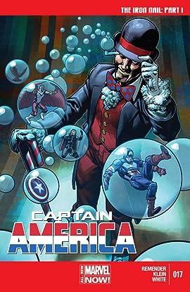 Captain America (2012-2014) #17