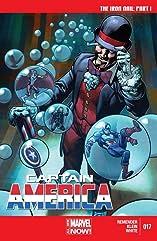 Captain America (2012-) #17
