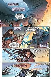 League of Legends: Ashe: Wojmatka Special Edition (Polish) #1 (of 4)