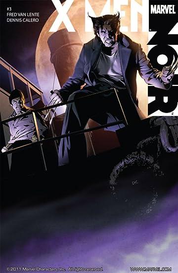X-Men Noir #3