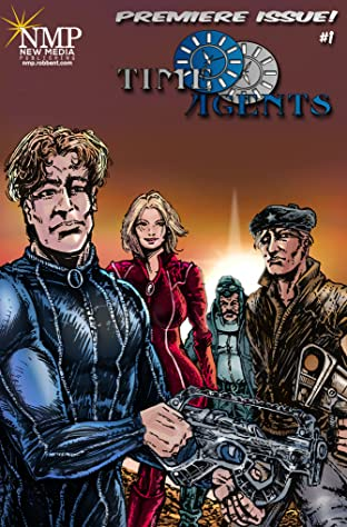 Time Agents #1