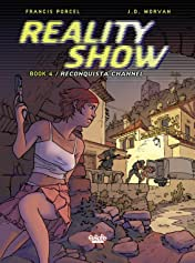 Reality Show Vol. 4: Top-Rated Show