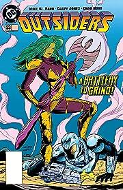 Outsiders (1993-1995) #23
