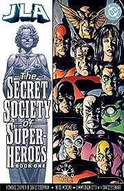 Secret Society of Superheroes (2000) #1