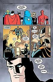 Justice League Adventures (2001-2004) #31